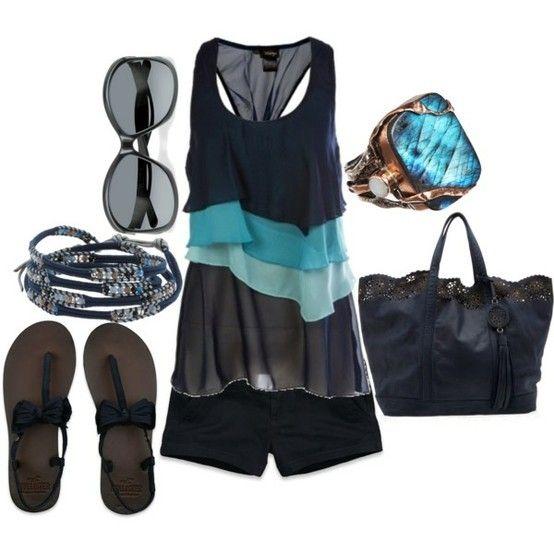 Summer outfit #bagnivirginia #beach #loano #liguria #italia