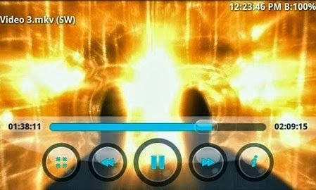 bs player for android