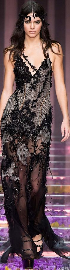 Atelier Versace Couture