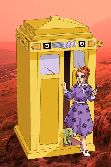 The true identity of River Song. :): Pop Culture, Timelord, Doctors Who, School Buses, Magic Schools Buses, Time Lords, Rivers Songs, Tardis, Dr. Who