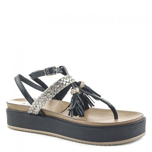 Femmes 7283 Pieds Trenner Inuovo cqZYwaaKq