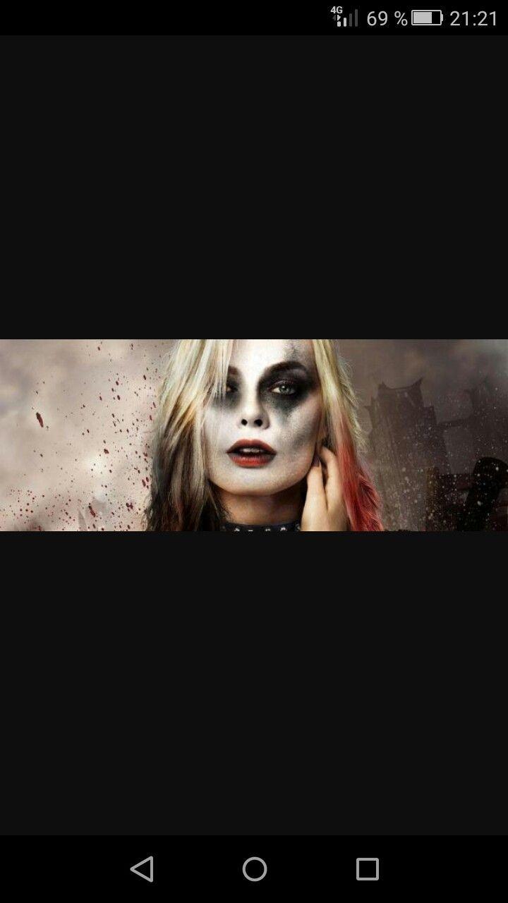 Harley quinn 😉😋😋😋