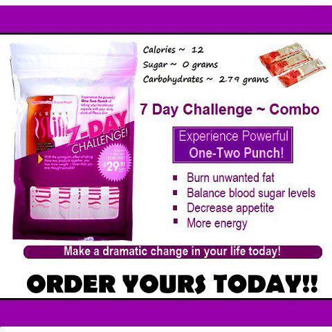 Plexus Slim is so AMAZING, and it's the most natural, healthy solution to help you lose weight and inches by burning fat, not muscle. Plexus Slim also helps keep your blood sugar, cholesterol and lipids at healthy levels. It truly does work. Order your 7-Day Challenge Combo today www.plexusslim.com/angelareid