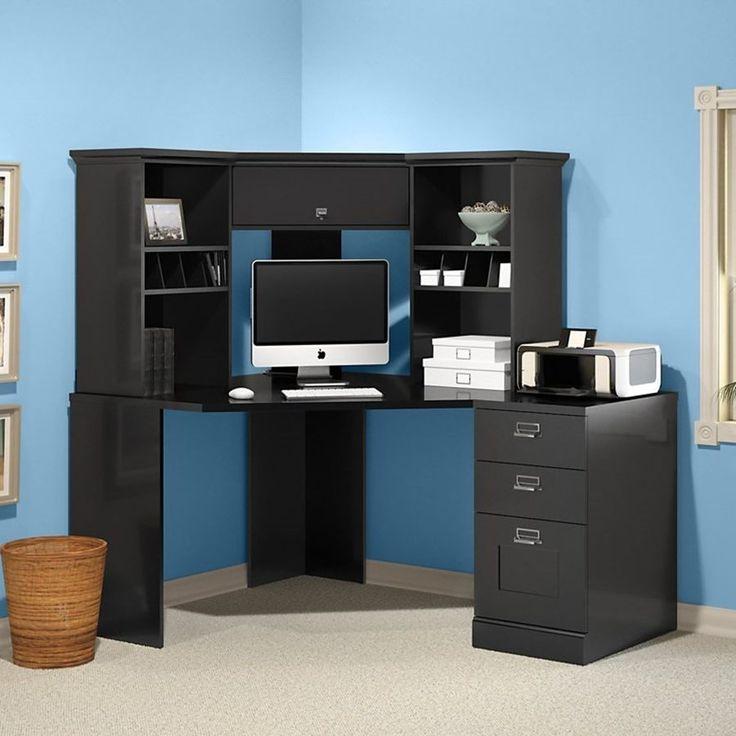 Affordable Modern Desk: Best 25+ Small Corner Desk Ideas On Pinterest