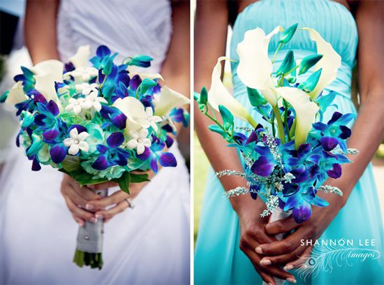 blue weddings - Bing Images