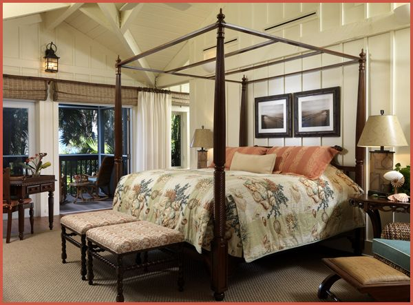 38 best ideas about british colonial tropical style on for British bedroom design