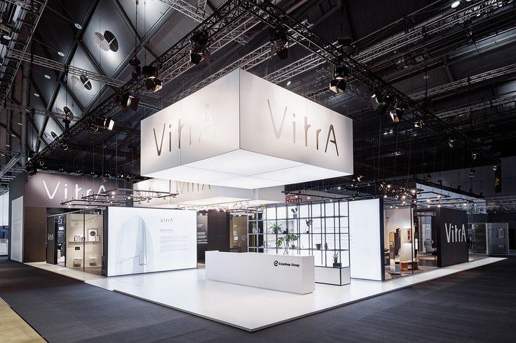 VitrA | ISH Frankfurt 2017