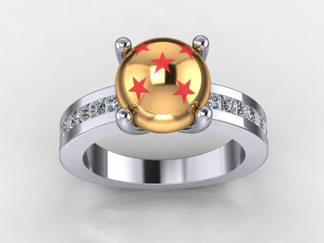 wedding as bride offbeatbride will offbeat on your nerdy that fullxfull il seen engagement enchant player geeky rings