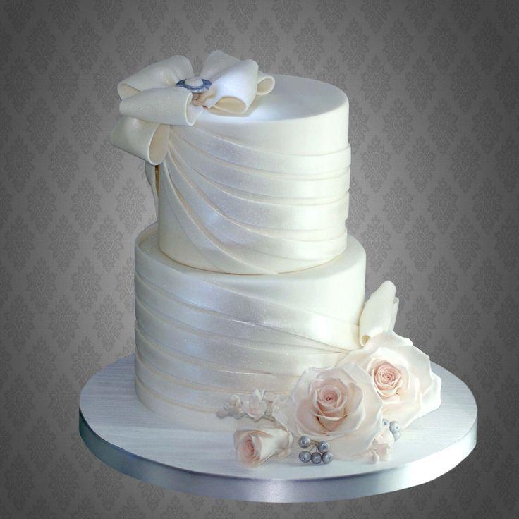 Wedding cakes / Esküvői torták / Свадебные