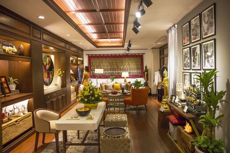 Artisans Angkor Concept Store in Sofitel Phnom Penh Phokeethra