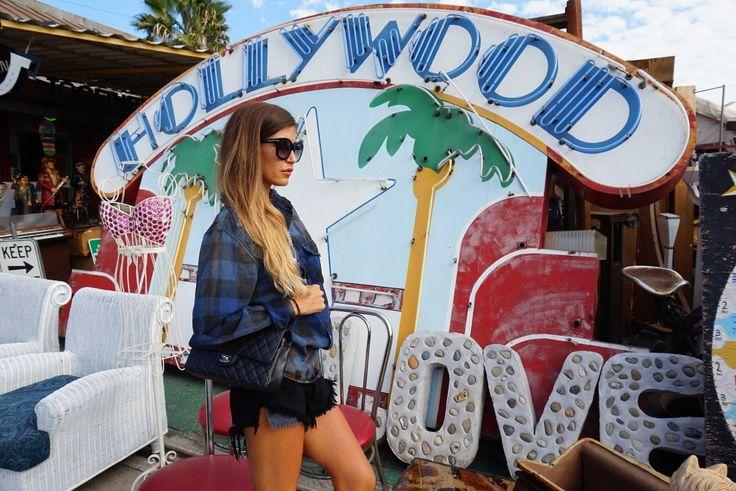 HOLLYWOOD...WHAT ELSE?!? — Sweet Bea  Travel-new post- Blog- Fashion e molti consigli sulla California e non solo su www.sweetbea.it