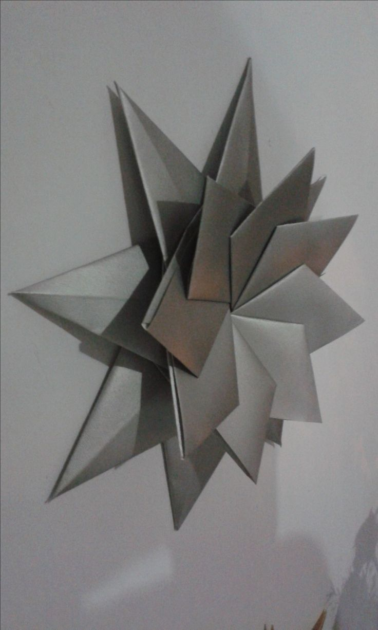 best 25 origami stars ideas that you will like on