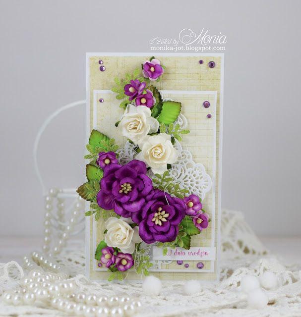 The 772 best marianne design dies images on pinterest urodzinowa card making designsshabby chic cardsflower cardspaper mightylinksfo