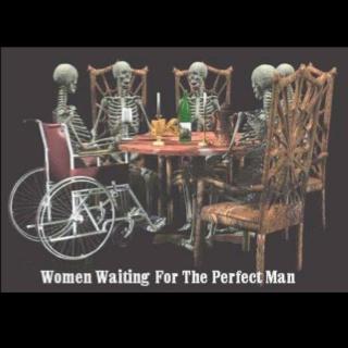 Funny stuff!Funnybones, Funny Pics, Women Wait, Funny Pictures, Perfect Man, Funny Bones, Funny Stuff, Humor, Funny Photos