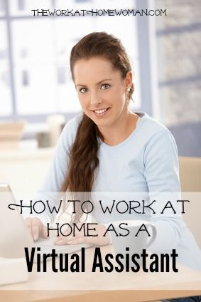 how to work from home as a virtual assistant - Real Virtual Assistant Jobs