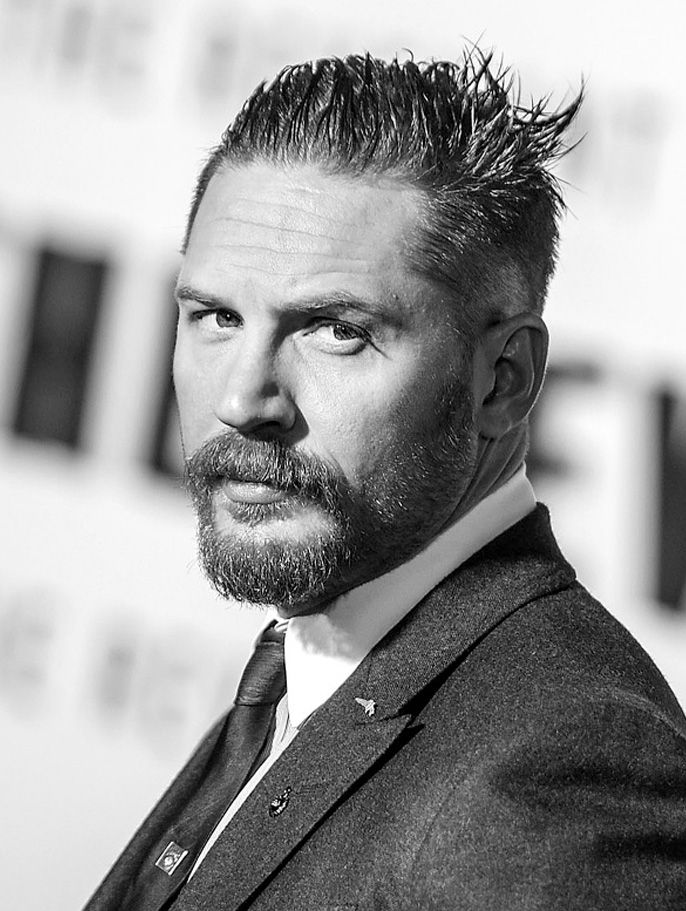 """Jane Fonda: """"I just submitted my [Academy Awards] nominating ballot. A film that surprised me is Legend. I saw The Revenant and asked who played the bad guy. It was Tom Hardy and then a lot of folks..."""