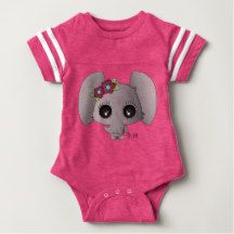 Hisa the elephant t shirt