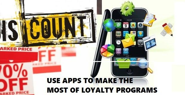 Provide Traction to Your Small Business Loyalty Program through Mobile Apps