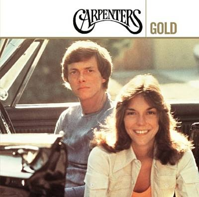 Rainy Days And Mondays - Carpenters. I still think her voice is my favorite female voice. Miss her.
