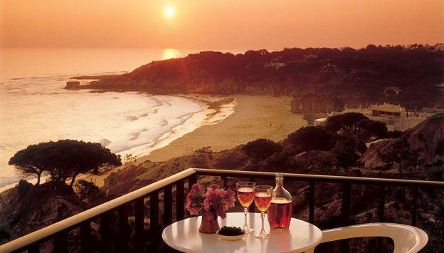 Fra Alfagar Village i Algarve, Portugal. Se mere på www.bravotours.dk @Bravo Tours #BravoTours #Travel