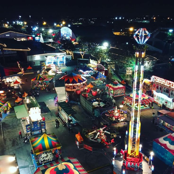Where you can find snow in Southern California? Check out Winter Fest 2016 - blowing into the OC Fair & Event Center on December 16 through January 1! Winter Fest embodies the spirit of the winter season, bringing fun and merriment to sunny Southern California. Tickets start at low as $10 per person!
