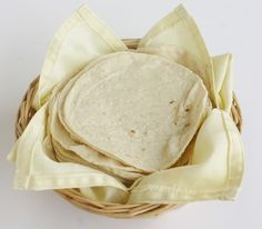 Homemade Easy Fat Free Whole Wheat Tortillas - NO OIL — Plant Smart Living