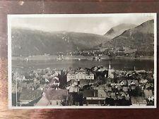 Tromsø-Vintage-_old postcard_-Good condition