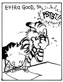 Calvin y Hobbes: la infancia en tiras NeoStuff