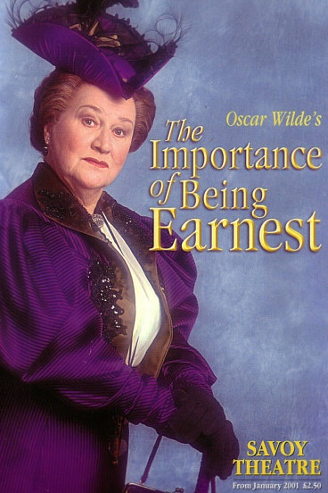 a review of oscar wildes the importance of being earnest The importance of being earnest is oscar wilde's most well-known and best-loved play, as well as being an enormous success in his lifetime.