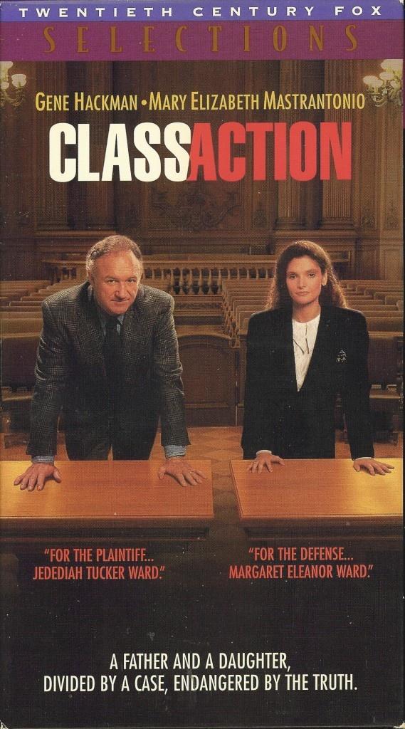 My favorite Gene Hackman movie