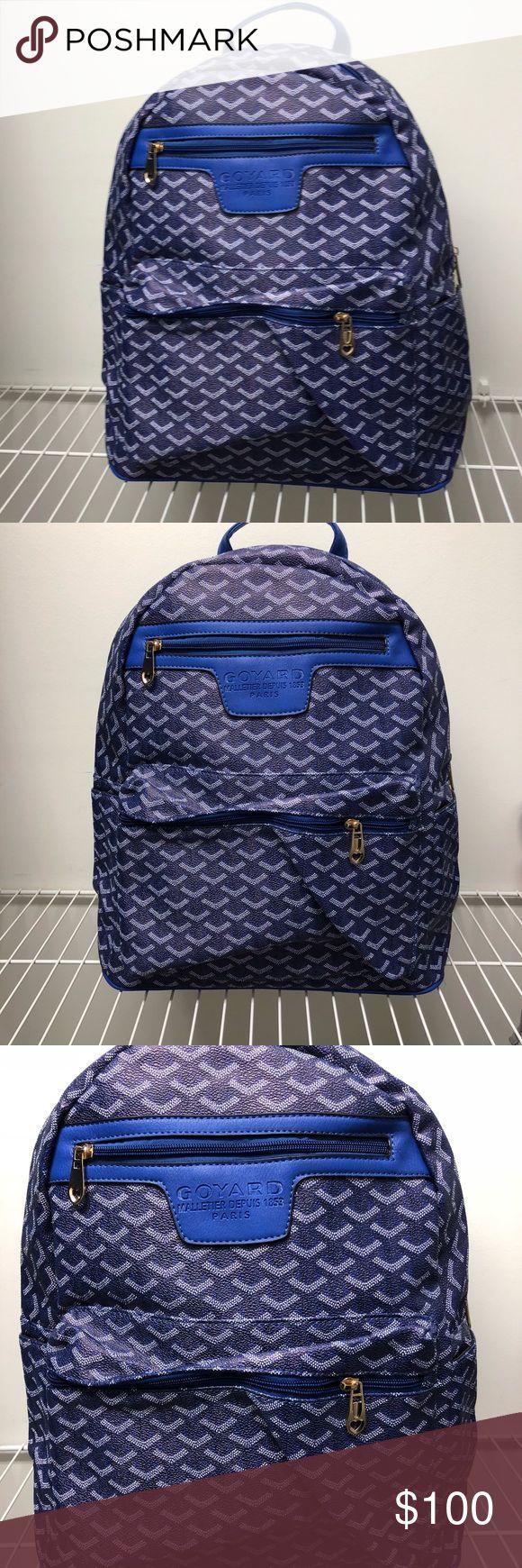 Goyard New great quality price firm Goyard Bags Backpacks