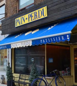 Pain Perdu- 736 St Clair West