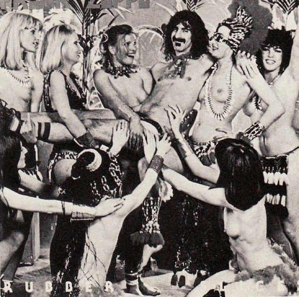 "Frank Zappa ""the ladies man""                                                                                                                                                                                 Plus"