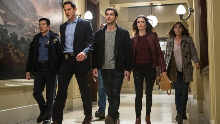 "Showrunners David Greenwalt and Jim Kouf talk about offing their first main character: ""You know, it's not going to be the same 'Grimm'."""