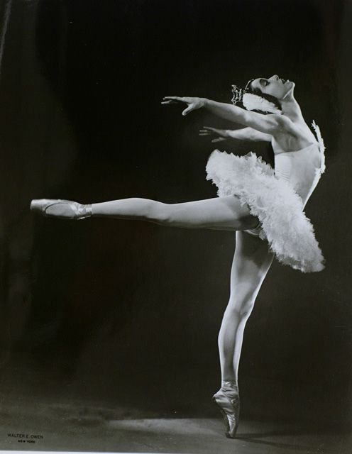 Anna Pavlova, Ballet Russes