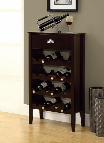 Image result for Decor Your Room With Wooden wine Racks