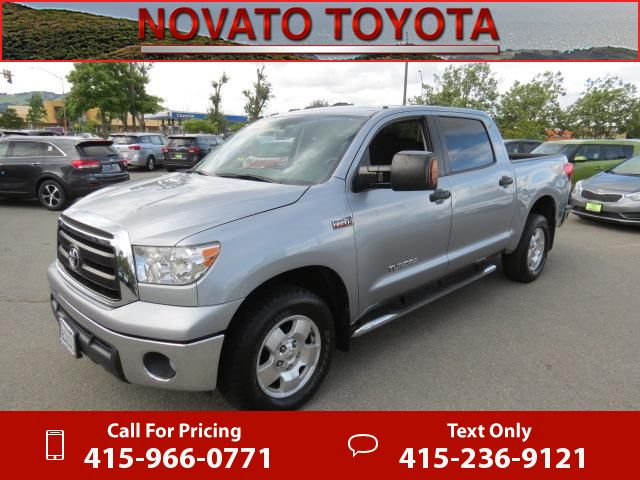 2012 Toyota Tundra 4WD Truck  63k miles Crew Cab Pickup Call for Price 63744 miles 415-966-0771 Transmission: Automatic  #Toyota #Tundra 4WD Truck #used #cars #NovatoToyota #Novato #CA #tapcars