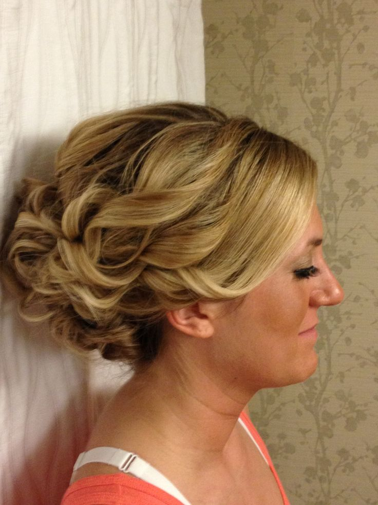 ... Hairstyles 3, Hair Style, Hairstyles Makeup Nails, Wedding Hairstyles