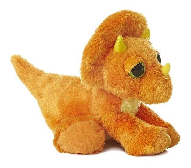 Big Eyed Stuffed Baby Diplodocus Wild Watcher by Wild ...  |Baby Dinosaur Big Eyes