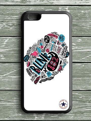 Blink 182 iPhone 6S Plus Case