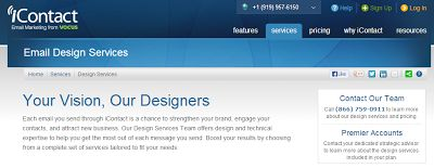 Get best PSD to responsive email template conversion services from emailchopper