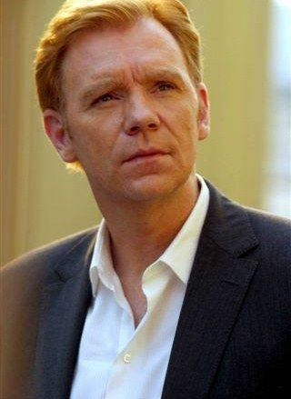 He is soooo HOT! CSI MIAMI BABY!