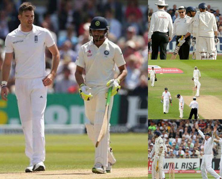 controversies between India and England team इंग्लैंड और इंडिया के बीच विवाद कोई नई बात नहीं |