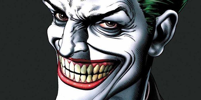 El Joker/Guasón el mejor villano [Megapost]