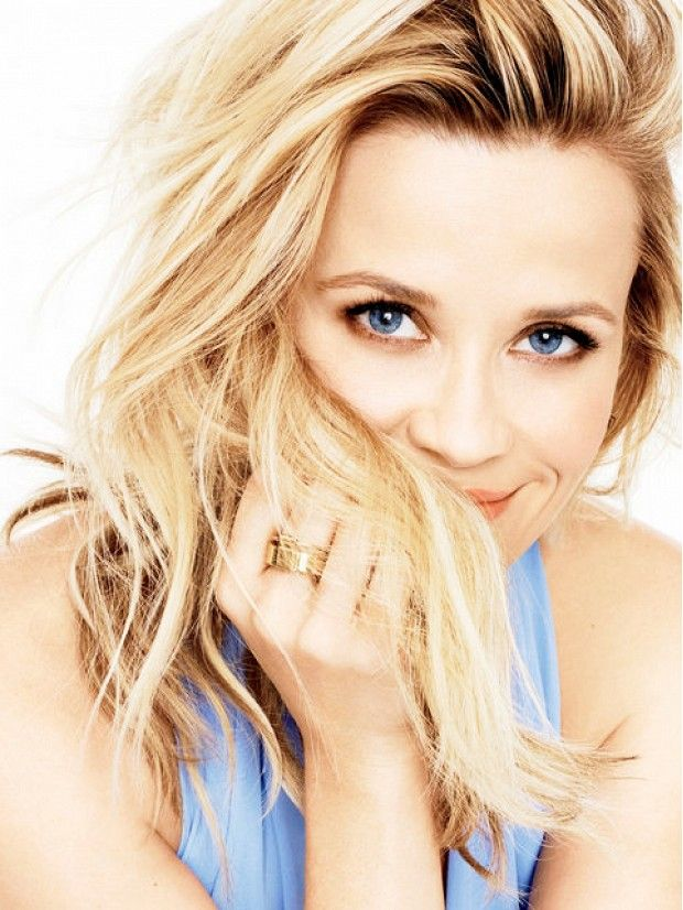 Reese Witherspoon Wild: the star talks her new movie in Glamour magazine! via @WhoWhatWear