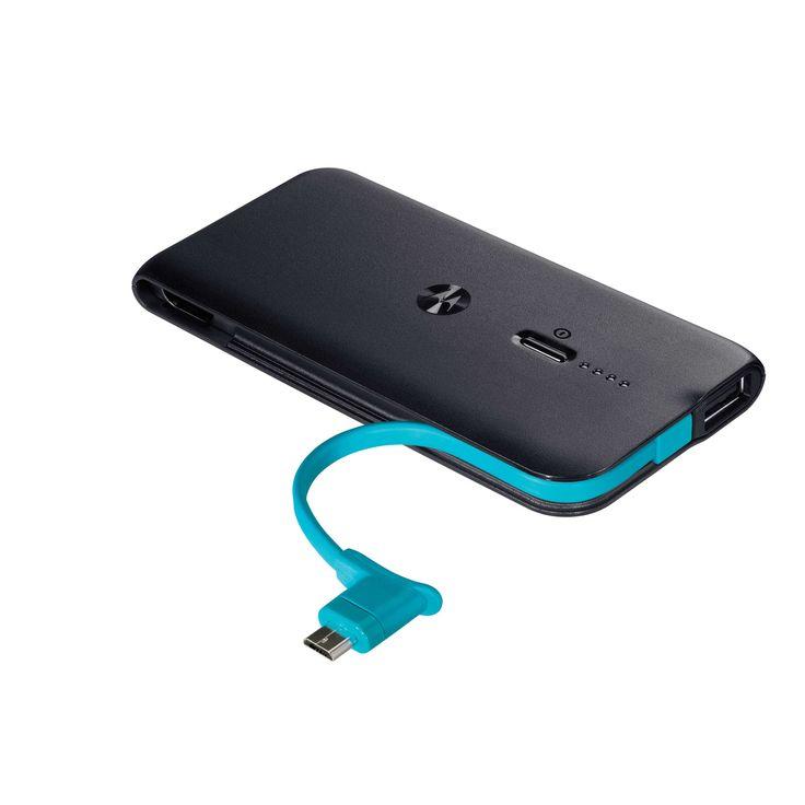 Motorola - Cargadores