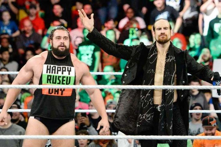 Could Rusev Day Obstruct WWE's WrestleMania 34 Plans?  ||  It's WrestleMania season 2018, and every day is Rusev Day.     This is great news for Rusev and WWEShop.com, where Rusev Day T-shirts are a hot commodity (h/t  Wrestling Inc ), but it could be troublesome for WWE's best-laid plans... http://bleacherreport.com/articles/2753881-could-rusev-day-obstruct-wwes-wrestlemania-34-plans?utm_campaign=crowdfire&utm_content=crowdfire&utm_medium=social&utm_source=pinterest