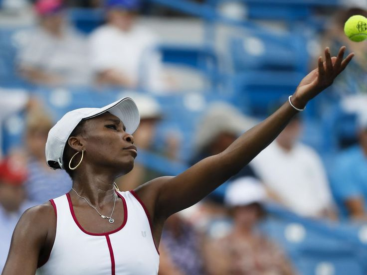 U.S. Open offers chance to marvel at Venus Williams' skill and grace — and to ignore her age | National Post
