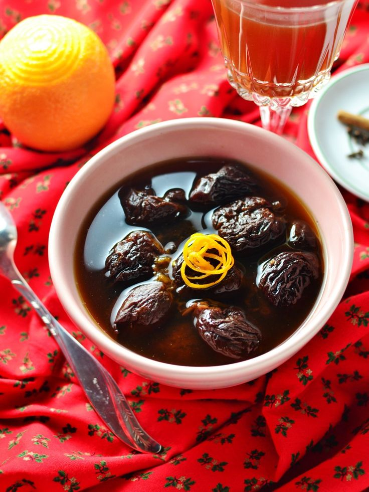 724 best polish recipes images on pinterest polish recipes traditional polish christmas eve compote forumfinder Image collections