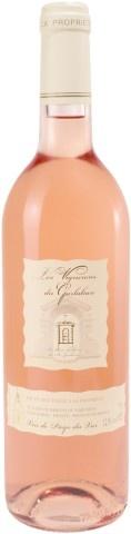 Saint Zacharie Rosé - Vin de Pays du Var